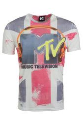 Футболка Mtv