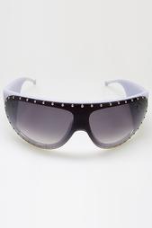Очки солнцезащитные Frankie Morello