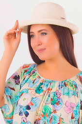 Шляпа Rossini