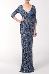 Платье вечернее Matthew Williamson