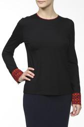 Пуловер джерси Akris Punto
