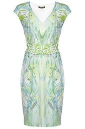 Платье Roberto Cavalli Precollection