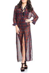 Платье-рубашка Moltini