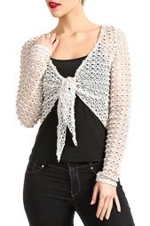 Блузка Isaco &; Kawa