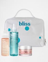 Набор косметических средств по уходу за кожей Bliss - СКИДКА 34%