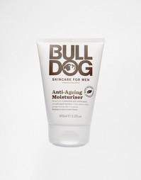 Антивозрастное увлажняющее средство Bulldog - Белый