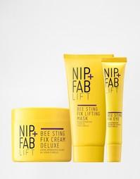 Набор средств с пчелиным ядом NIP+FAB - СКИДКА 40% - Пчелиный яд