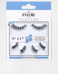 Накладные ресницы Eylure Love It Layer It - Texture - Texture