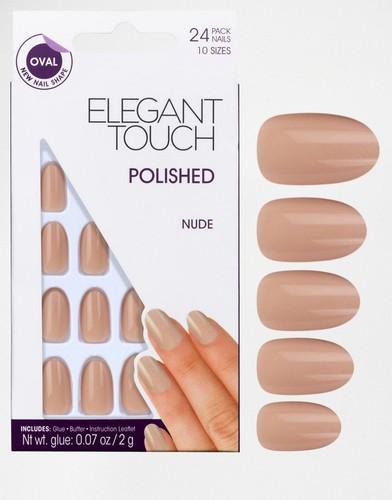 Ногти Elegant Touch Polished - Jackie