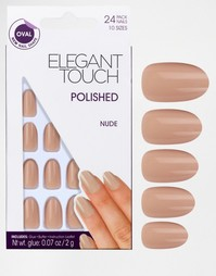 Ногти Elegant Touch Polished - Jackie