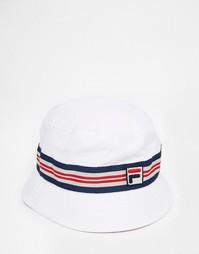 Панама Fila Vintage - Белый