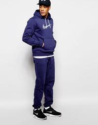 Спортивный костюм Nike Club - Темно-синий