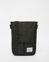 Дорожная авиа-сумка Herschel Supply Co Pender - Черный