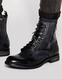 Ботинки Diesel Kallien - Черный