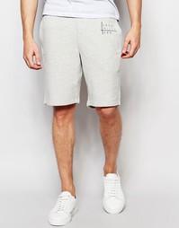 Легкие трикотажные шорты Jack Wills Galston - Серый