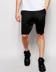 Черные шорты Nike FC Libero 719527-010 - Черный