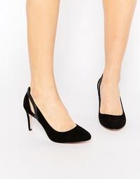 Туфли на каблуке ASOS SCOREBOARD - Черный