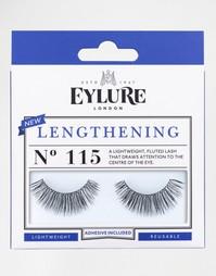 Накладные ресницы Eylure Lengthening № 115 - Lengthening 115 lash
