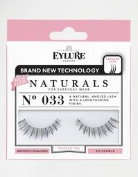 Накладные ресницы Eylure Naturals - No. 033