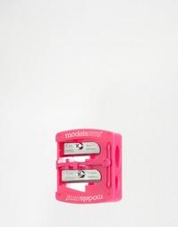 Двойная точилка для карандаша Models Own - Duo sharpener