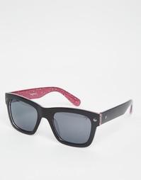 Солнцезащитные очки Ruby Rocks - Черный