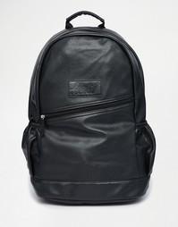 Рюкзак Heist - Черный
