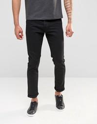 Стретчевые джинсы слим с 5 карманами United Colors of Benetton
