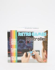 Контроллер с ретро играми для телевизора - Мульти Gifts