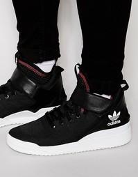 Кроссовки Adidas Veritas-X - Черный