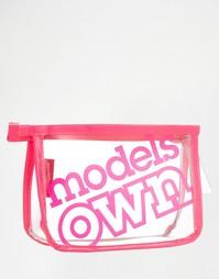 Маленькая косметичка Models Own - Косметичка