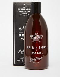 Гель-шампунь для душа Gentlemen's Hardware - Мульти