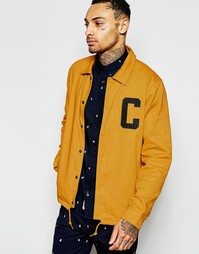 Спортивная куртка Carhartt WIP Penn - Золотой