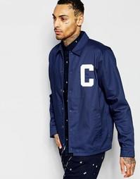 Спортивная куртка Carhartt WIP Penn - Синий