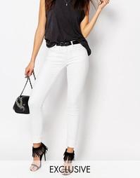 Узкие джинсы Northmore Denim - Белый