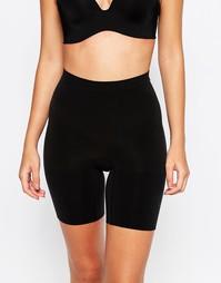Моделирующие шорты Spanx - Черный