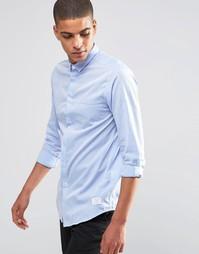 Рубашка Jack & Jones - Синий