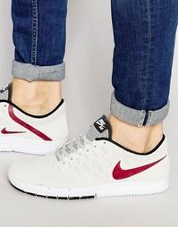 Кроссовки Nike SB Free 704936-060 - Белый