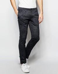 Супероблегающие брюки ASOS