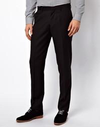 Черные брюки Vito - Черный