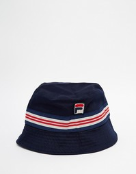 Панама Fila Vintage - Синий