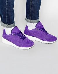 Фиолетовые кроссовки Saucony Shadow 6000 S70222-3 - Фиолетовый