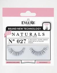 Накладные ресницы Eylure Naturals № 027 - Naturals 027 lash