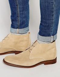 Ботинки чукка ALDO Renacia - Бежевый