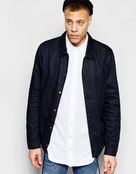 Спортивная куртка ADPT - Темно-синий