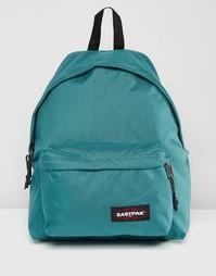Зеленый рюкзак с уплотнением Eastpak Pak'R - Зеленый