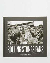 Книга Rolling Stones Fans - Мульти Books