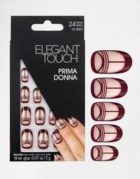 Ногти Elegant Touch Prima Donna - Prima donna