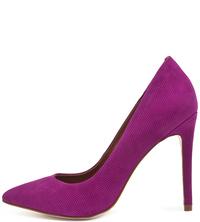 Розовые Туфли STEVE MADDEN