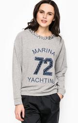 Свитшот Marina Yachting