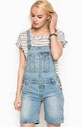 Комбинезон Pepe Jeans